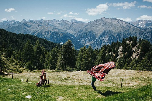 Kay Fochtmann - Berge - Mountains - Kinder - lifestyle photography