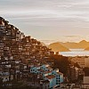 Kay Fochtmann - Brasilien - Cantagalo - Rio de Janeiro - Favela - sunrise - travel photography