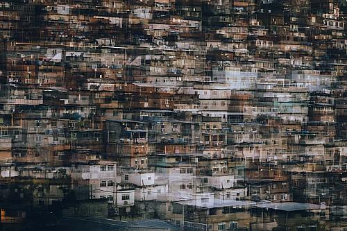 Kay Fochtmann - Brasilien - Cantagalo - Rio de Janeiro - Favela - travel photography