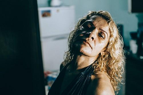 Kay Fochtmann - Brasilien - Rio de Janeiro - Frau - portrait photography