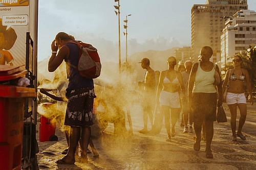 Kay Fochtmann - Brasilien - Rio de Janeiro - Ipenama - people - travel photography