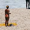 Kay Fochtmann - Brasilien - Rio de Janeiro - Strand - Frau - travel - lifestyle photography