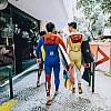 Kay Fochtmann - Brasilien - Rio de Janeiro - Surfer - lifestyle photography
