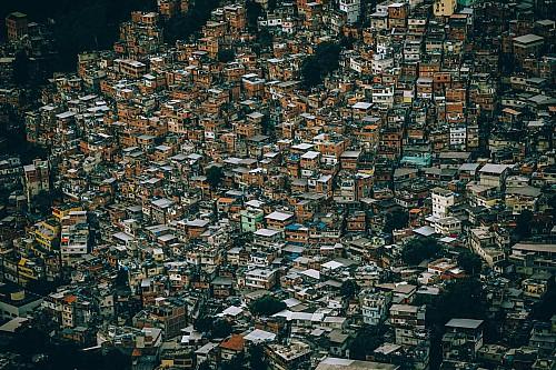 Kay Fochtmann - Brasilien - Rocinha - Rio de Janeiro - Favela - travel photography