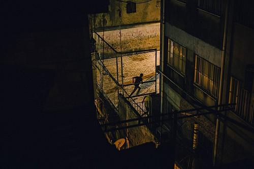 Kay Fochtmann - Brasilien - Rocinha - Rio de Janeiro - Favela - people - travel photography