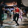 Kay Fochtmann - Brasilien - Rocinha - Rio de Janeiro - Favela - samba - girl - travel photography