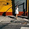 Kay Fochtmann - Brasilien - Sao Paulo - Frau - Woman - street - travel photography