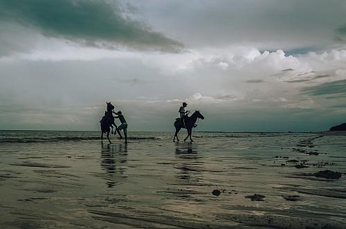 Kay Fochtmann - Brasilien - marajo - pferde - horses - travel - lifestyle photography