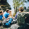 Kay Fochtmann - Deutschland - Berge - Mountains - friends - lifestyle photography