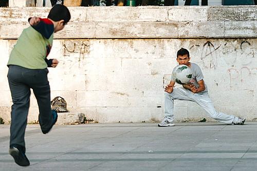Kay Fochtmann - Istanbul - Türkei - soccer - Fußball - travel photography