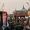 Kay Fochtmann - Istanbul - Türkei - sunset - travel photography
