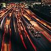 Kay Fochtmann - Mexico - tijuana - border - cars - travel photography