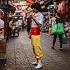 Kay Fochtmann - Thailand - Bangkok - child - people - travel photography