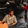 Kay Fochtmann - Thailand - Bangkok - man - Mann - people - travel photography