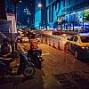 Kay Fochtmann - Thailand - Bangkok - night - Taxi - people - travel photography