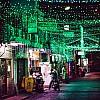 Kay Fochtmann - Thailand - Bangkok - night - lights - travel photography