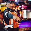 Kay Fochtmann - Thailand - Bangkok - policeman - police - polizist - travel photography