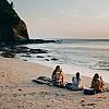 Kay Fochtmann - Thailand - beach - Strand - friends - Freunde - lifestyle photography