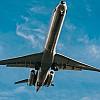 Kay Fochtmann - USA - San Diego - airplane - travel photography