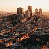 Kay Fochtmann - USA - San Francisco - Skyline - travel photography