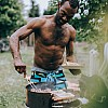 Kay Fochtmann - barbecue - grillen - Mann - man - lifestyle photography