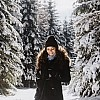 Kay Fochtmann - Deutschland - Frau - winter - snow - photography