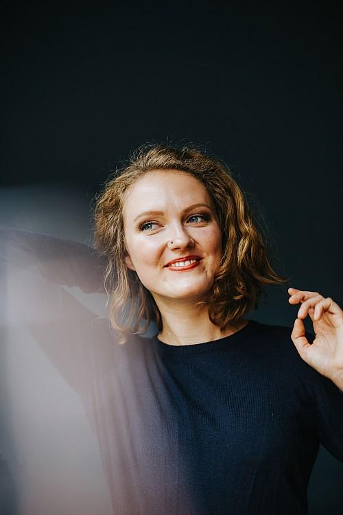 Kay Fochtmann - Fotograf - Leipzig - Portrait - Frau