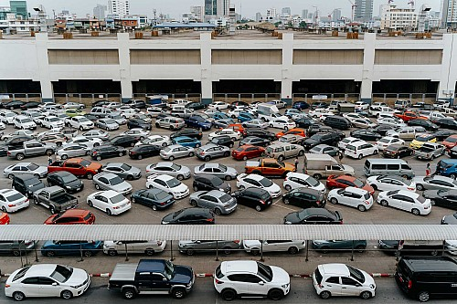 Kay-Fochtmann-Thailand-Bangkok-cars-autos-transport-travel