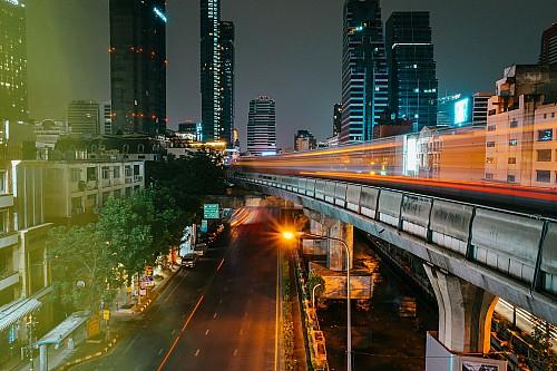Kay-Fochtmann-Thailand-Bangkok-skyline—night-metro-skyscraper
